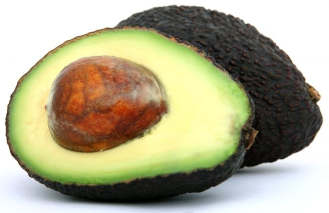 avocado 654x425 - Bad News Foods: 10 Human Foods You Shouldn't Give Your Pets