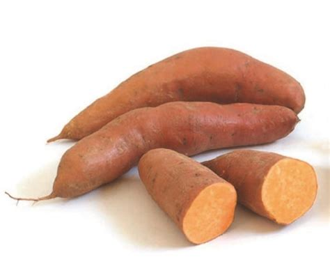 sweet potato - Bad News Foods: 10 Human Foods You Shouldn't Give Your Pets