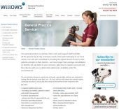 Willows General Practice Service