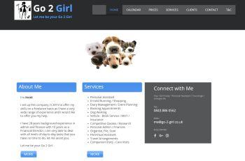 Go 2 Girl