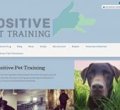 Positive Pet Training