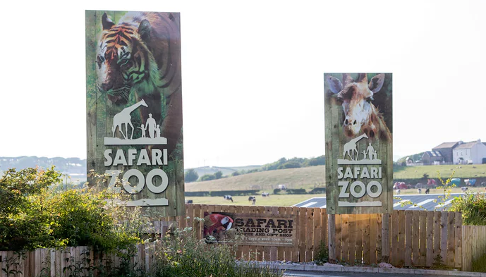 Cumbrian Zoo facing calls to close